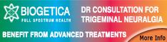 Biogetica.com - Advanced Holistic Healthcare